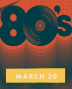 DECADES: BACK TO THE '80S